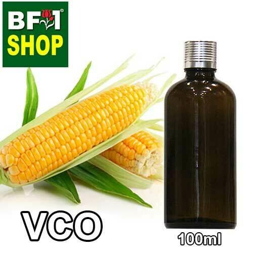 VCO - Corn Virgin Carrier Oil - 100ml