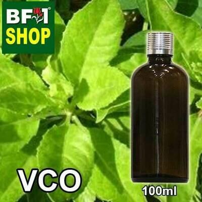 VCO - Daun Dewa ( Sambung Nyawa ) Virgin Carrier Oil - 100ml