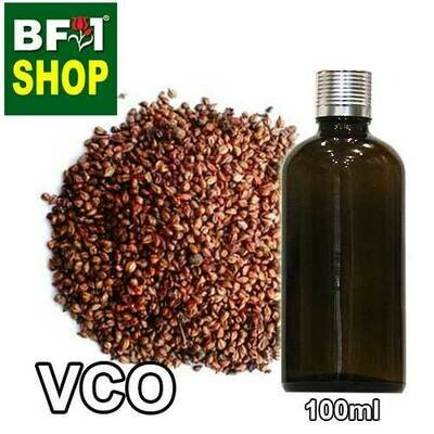 VCO - Grape Seed Virgin Carrier Oil - 100ml