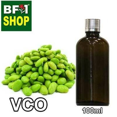 VCO - Soya Green Virgin Carrier Oil - 100ml