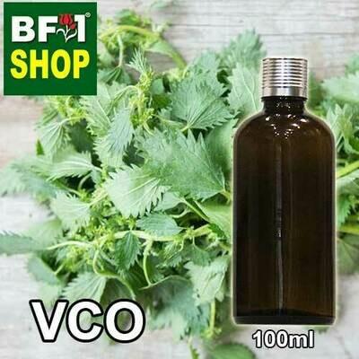 VCO - Stinging Nettle Virgin Carrier Oil - 100ml