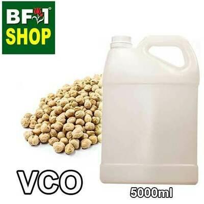 VCO - Chick Peas Virgin Carrier Oil - 5000ml