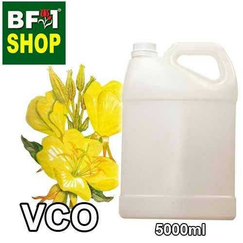 VCO - Evening Primrose Virgin Carrier Oil - 5000ml