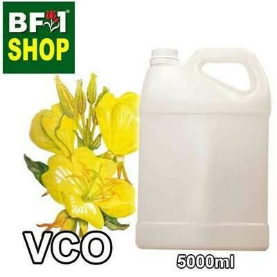 VCO - Evening Primrose Virgin Carrier Oil - 5000ml