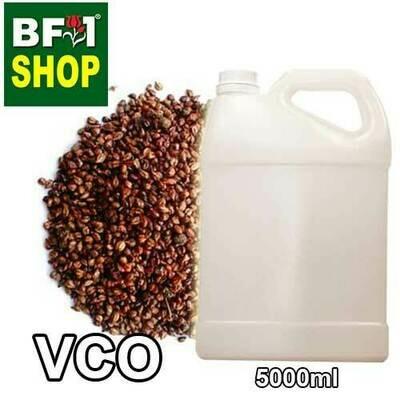VCO - Grape Seed Virgin Carrier Oil - 5000ml