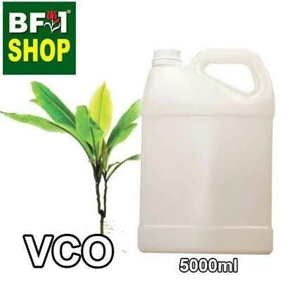 VCO - Labisia Pumila ( Kacip Fatimah ) Virgin Carrier Oil - 5000ml