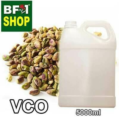 VCO - Pistachios Kernel Virgin Carrier Oil - 5000ml