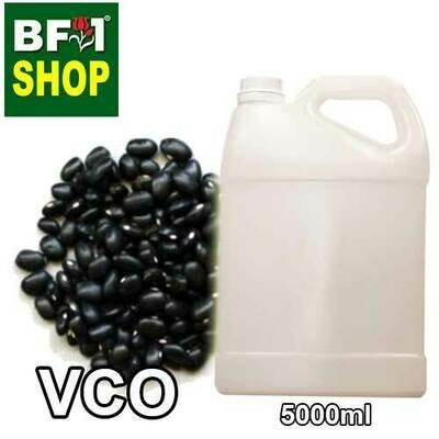 VCO - Soya Black Virgin Carrier Oil - 5000ml