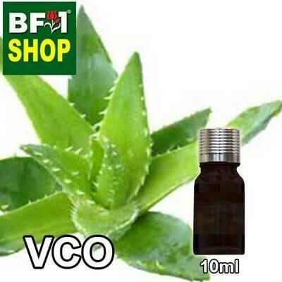 VCO - Aloe Vera Virgin Carrier Oil - 10ml