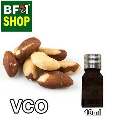 VCO - Brazil Nut Virgin Carrier Oil - 10ml
