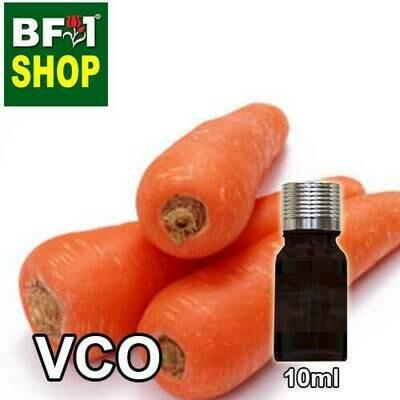 VCO - Carrot Virgin Carrier Oil - 10ml