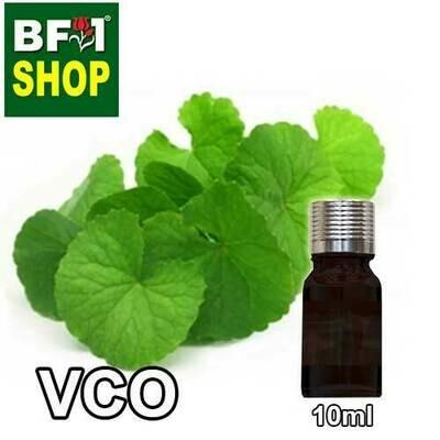 VCO - Centella Asiatica ( Pegaga ) Virgin Carrier Oil - 10ml