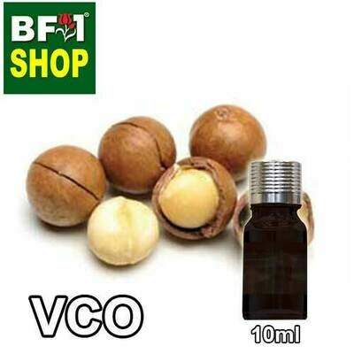 VCO - Macadamia Virgin Carrier Oil - 10ml