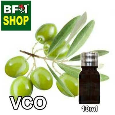 VCO - Olive Green Virgin Carrier Oil - 10ml
