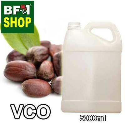 VCO - Jojoba Virgin Carrier Oil - 5000ml