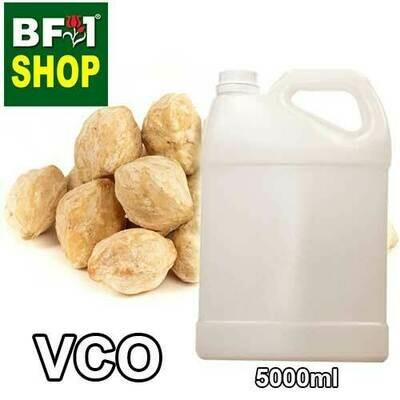 VCO - Kukui Nut Virgin Carrier Oil - 5000ml