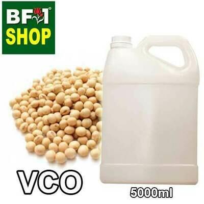 VCO - Soya Virgin Carrier Oil - 5000ml