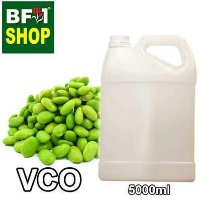 VCO - Soya Green Virgin Carrier Oil - 5000ml