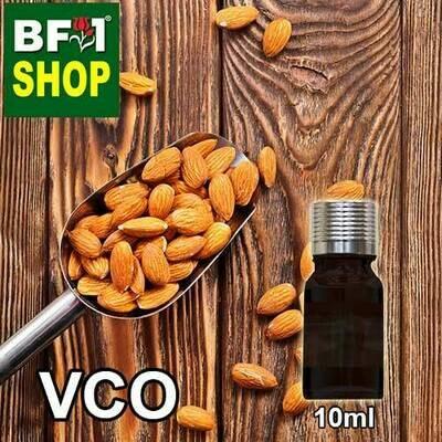 VCO - Almond Bitter Virgin Carrier Oil - 10ml