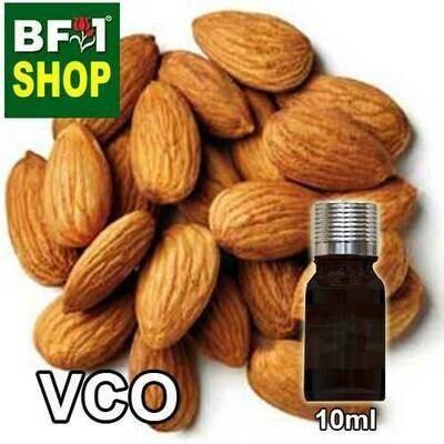 VCO - Almond Sweet Virgin Carrier Oil - 10ml