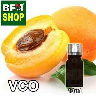 VCO - Apricot Kernel Virgin Carrier Oil - 10ml