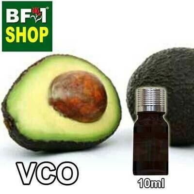 VCO - Avocado Virgin Carrier Oil - 10ml