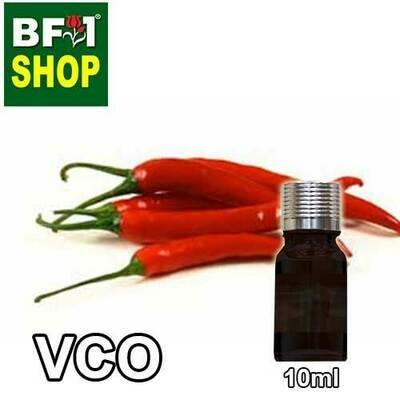 VCO - Chili Virgin Carrier Oil - 10ml