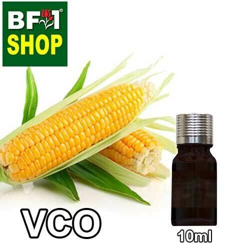 VCO - Corn Virgin Carrier Oil - 10ml