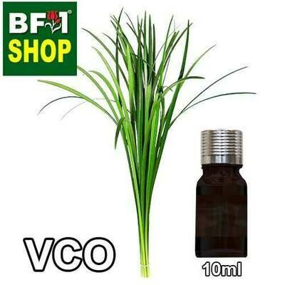 VCO - Green Grass Virgin Carrier Oil - 10ml