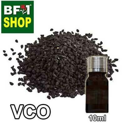 VCO - Habbatus Sauda Virgin Carrier Oil - 10ml