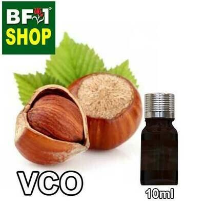 VCO - Hazelnut Virgin Carrier Oil - 10ml