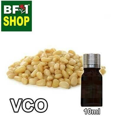 VCO - Pine Nut Virgin Carrier Oil - 10ml