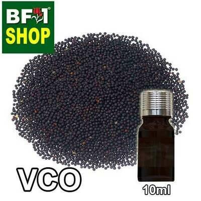 VCO - Rapeseed Virgin Carrier Oil - 10ml