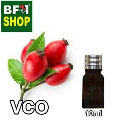 VCO - Rosehip Virgin Carrier Oil - 10ml
