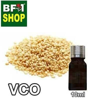 VCO - Sesame Virgin Carrier Oil - 10ml