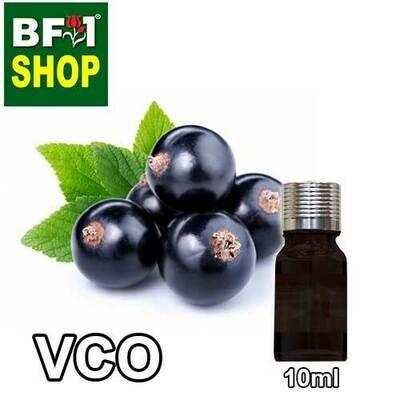 VCO - Blackcurrant Virgin Carrier Oil - 10ml