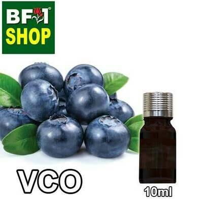 VCO - Blueberry Virgin Carrier Oil - 10ml