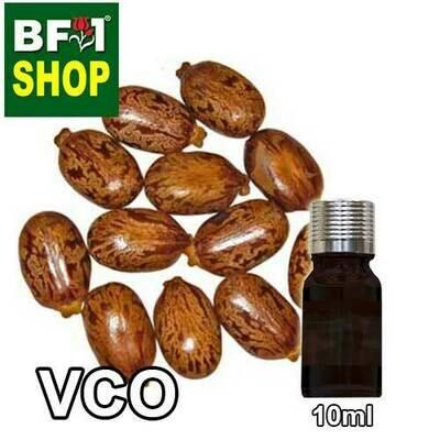 VCO - Castor Virgin Carrier Oil - 10ml