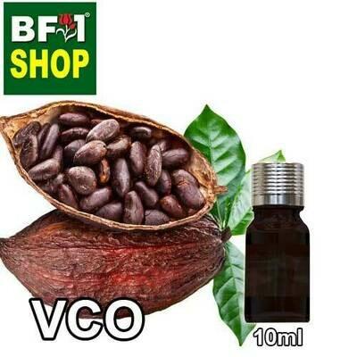 VCO - Cocoa Virgin Carrier Oil - 10ml