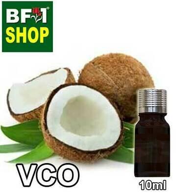 VCO - Coconut Virgin Carrier Oil - 10ml