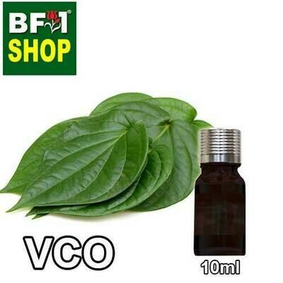 VCO - Daun Sirih ( Kaduk ) Virgin Carrier Oil - 10ml