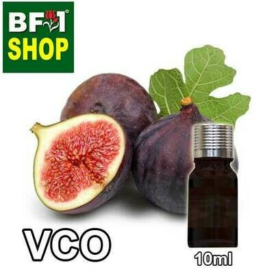 VCO - Fig Virgin Carrier Oil - 10ml