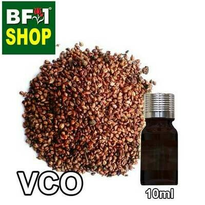 VCO - Grape Seed Virgin Carrier Oil - 10ml