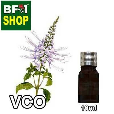VCO - Misai Kucing Virgin Carrier Oil - 10ml