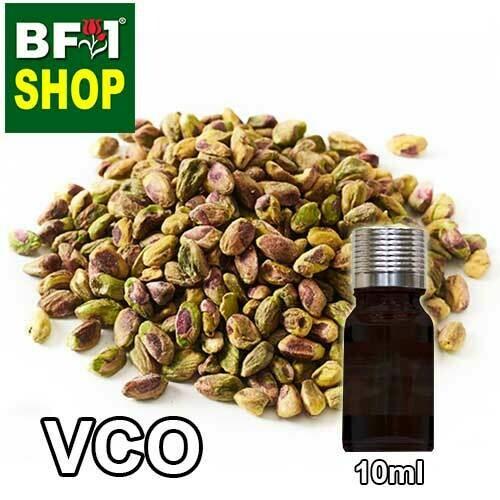 VCO - Pistachios Kernel Virgin Carrier Oil - 10ml