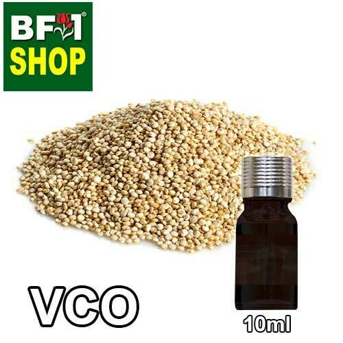 VCO - Quinoa Virgin Carrier Oil - 10ml