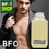 BFO - Hugo Boss - Boss Orange for Men (M) 500ml