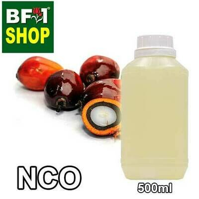 NCO - Palm Natural Carrier Oil - 500ml