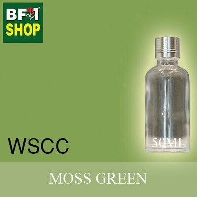 WSCC - Moss Green Color 50ml