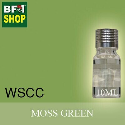 WSCC - Moss Green Color 10ml